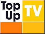 Top Up TV logo June 2008
