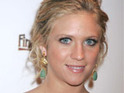 Brittany Snow starts the 'Love Is Louder' campaign to help spread messages of love and hope to teens.