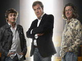 Top Gear - Clarkson, May, & Hammond