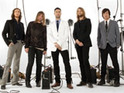 Maroon 5 announce US tour dates in support of their third album.