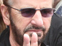 Ringo Starr reveals that he now refuses to sign autographs because people auction them online.