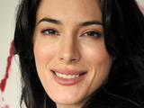 TV Interview - Jaime Murray