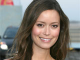 Summer Glau at The Fox All-Star Party at the Santa Monica Pier, Santa Monica, America