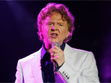 Mick Hucknall at the 42nd Montreux Jazz Festival, Switzerland