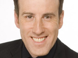 TV Interview - Anton du Beke