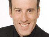 TV Interview - Anton du Beke