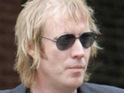 Rhys Ifans says that he teased Daniel Craig about their on-screen kiss in Enduring Love.