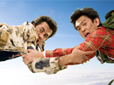 John Cho, Kal Penn, 'Harold And Kumar Escape From Guantanamo Bay' film - 2008