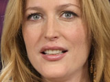 Gillian Anderson joins the cast of Johnny English after scrapping her own Martha Gellhorn film.