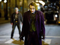 Christopher Nolan dismisses rumors that unseen footage of Heath Ledger will feature in the next Batman film.