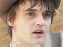 Pete Doherty is arrested on suspicion of supplying drugs following the death of Robin Whitehead.