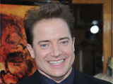 Brendan Fraser attending 'The Mummy: Tomb Of The Dragon Emperor' Film Premiere, Los Angeles