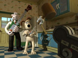 Wallace and Gromit, Game, Screenshot