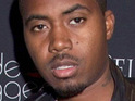 Rapper Nas reportedly denies claims that he is considering removing a Kelis tattoo from his arm.