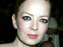 Shirley Manson pledges to return to music after singing at the funeral of a friend's son.