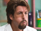At the Movies - You Don't Mess With The Zohan