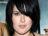Rumer Willis attending the &#39;Pineapple Express&#39; film premiere, New York