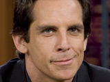 Ben Stiller on 'The Tonight Show with Jay Leno'