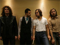 The Killers drummer Ronnie Vannucci announces he is to record his first solo LP.