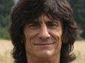 "Ronnie Wood reportedly tells friends that he wants to ""make a life"" with girlfriend Ana Araujo."