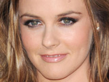 Alicia Silverstone at the 'Tropic Thunder' Film Premiere
