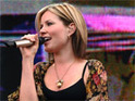 'Thank You' singer Dido explains that becoming pregnant has re-shaped her entire lifestyle.