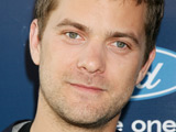 Joshua Jackson at the 'Fringe' premiere party