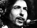 The handwritten lyrics to one of Bob Dylan's classic tracks will go up for auction in New York City.