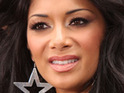 Nicole Scherzinger reportedly says that she wanted to cry after hearing Len Goodman's score.