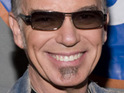 Billy Bob Thornton admits to being uninterested in acting until seeing the script for Faster.