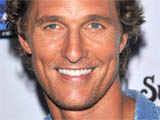 Matthew McConaughey at the 'Surfer Dude' Film Premiere in Los Angeles, America