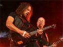 Legendary heavy metal band Metallica are to headline Sonisphere Festival in 2011.