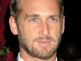 Josh Lucas at the New Yorkers for Children Ninth Annual Fall Gala