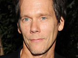 Kevin Bacon at the 'Ghost Town' film screening after party