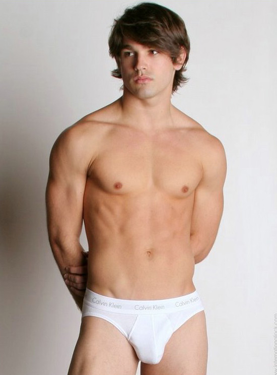 Justin gaston naked pics consider, that