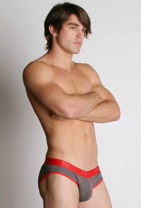 Justin Gaston Is Gay 20