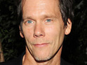 "Kevin Bacon speaks of his ""crazy"" married life to wife of 22 years Kyra Sedgwick."