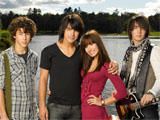 Camp Rock, The Jonas Brothers, Disney Channel, generic