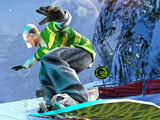 SSX Snowboarding, screenshot