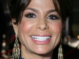 Paula Abdul at the Entertainment Tonight Primetime Emmy Awards After Party
