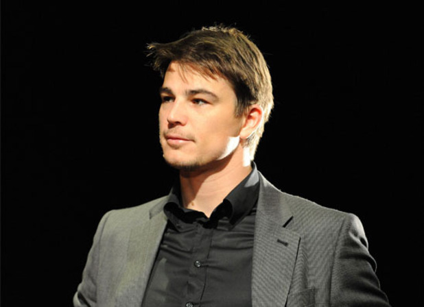 Josh Hartnett, Rain Man