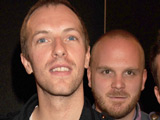 Coldplay at the Q Awards
