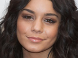 Vanessa Hudgens at the 'High School Musical 3' film premiere in Munich