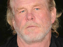 Nick Nolte is reportedly eyeing a role in HBO drama pilot Luck.