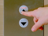 Lift buttons
