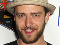 Justin Timberlake says that he is discerning about the film roles he agrees to take on.