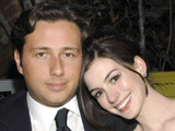Anne Hathaway ex released from prison