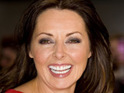 Carol Vorderman says she gets on so well with her mother that they have always lived together.