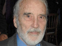 Sir Christopher Lee is to receive the Academy Fellowship at this Sunday's BAFTA ceremony.