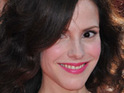 Mary-Louise Parker claims that her Weeds character Nancy should have sex with a woman.
